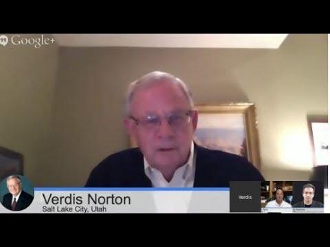 The Heart Of ASEA, Mr. Verdis Norton