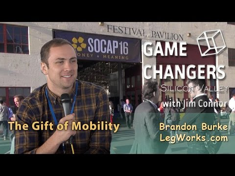 The Gift of Mobility, S2E21