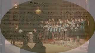 concert de musique religieuse de Bonaventure PETIT (1811-1901)