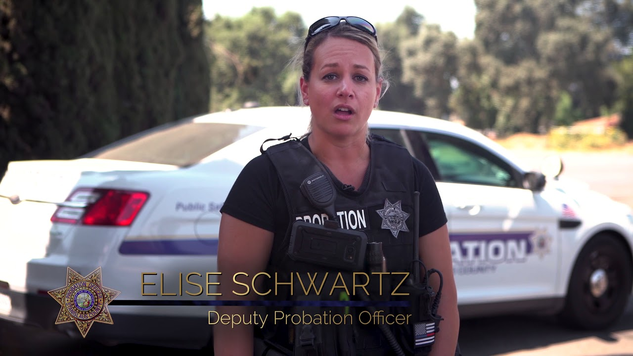 deputy probation officer