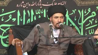 السيد منير الخباز   أولنا محمد, أوسطنا محمد , أخرنا محمد