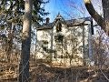 Urbex: GOTHIC Revival Style ABANDONED Farm House
