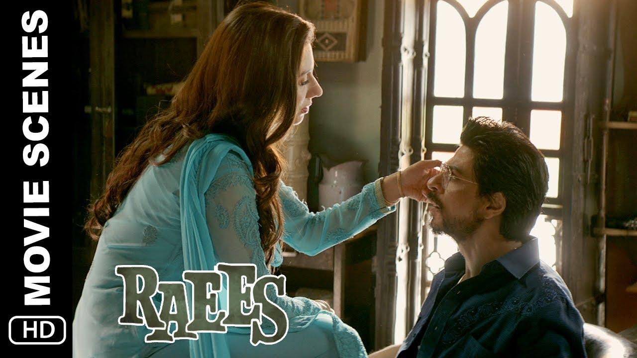 Download Battery Salla! | Raees | Movie Scene | Shah Rukh Khan, Mahira Khan