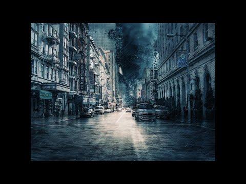 послезавтра(2004), прелюдия Баха, никого не оставит равнодушным. - Видео онлайн