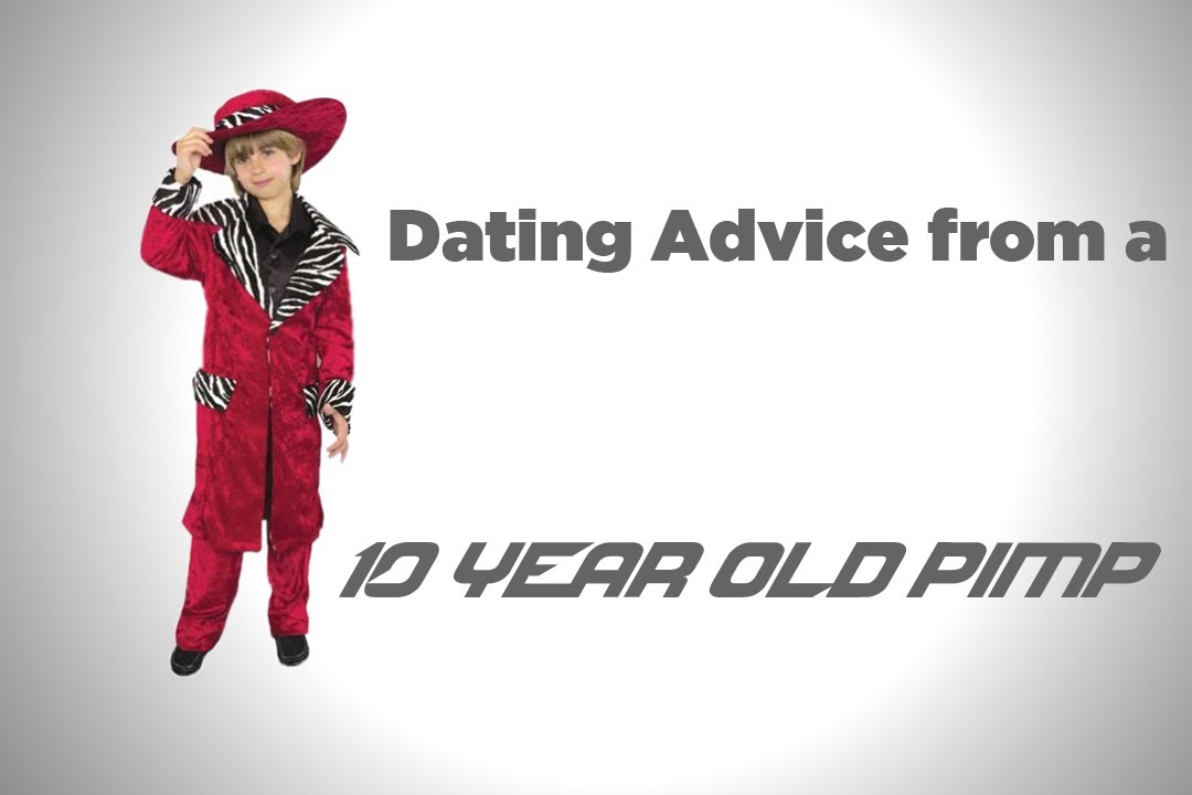 Dating advice for ten year olds