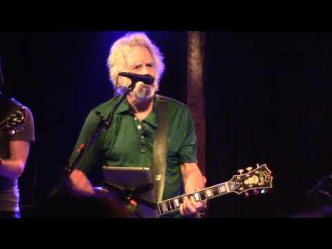Terrapin Family Band wsg Bob Weir, Brokedown Palace, TXR 8/11/17