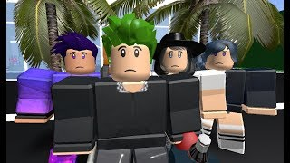 ' LUCKY SHOT '-SÉRIE ROBLOX-NO CURE-EP 10