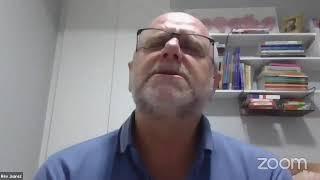 14/09/2020 Parábolas na pandemia - Rev Juarez Marcondes Filho #live