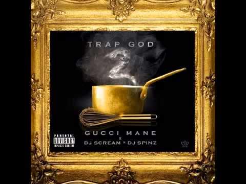 Gucci Mane - Nuthin On Ya (Feat. Wiz Khalifa) [Prod. By C4]