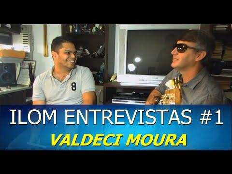 🔴 ILOM Entrevistas #1 | Valdeci Moura (Baixista - Banda Groove Soul) | Ryan Souza