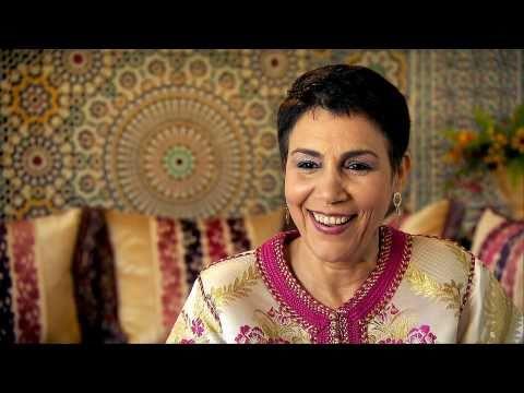 Casablanca - Chanteuse de Melhoune