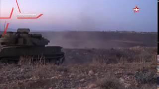 Кровавые клещи для ИГИЛ: сирийская и ливанские армии наступают на боевиков с двух сторон