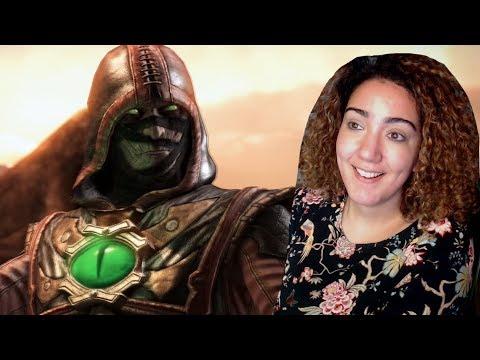 FATALITIES ON ERMACS! - Mortal Kombat XL Online Ranked Matches thumbnail