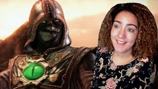 FATALITIES ON ERMACS! - Mortal Kombat XL Online Ranked Matches