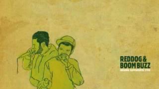 Jambassa Feat. Reddog & Boom Buzz  -  Combo Combo Thing
