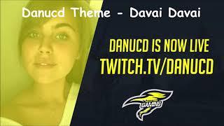 Danucd Theme - Davai Davai