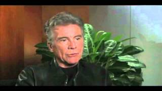 """John Walsh on why he decided to host """"America"""