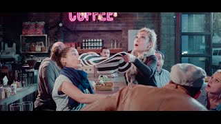 Alipay支付宝 - The Cafe (director