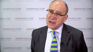 New salvage treatment for AML/MDS after allogeneic transplant: the VIOLA trial