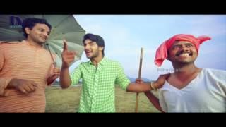 Aadhi's New Cultivation Idea - Sukumarudu Movie Scene - Aadhi, Nisha Agarwal