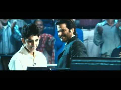 """""""Slumdog. Milioner z ulicy"""" (Slumdog Millionaire) - trailer PL"""