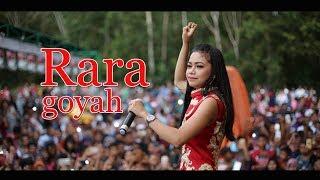 Gambar cover Rara Off Air Terbaru Lagu Goyah di Lembak Muara Enim    Channel Youtube Rara Videos
