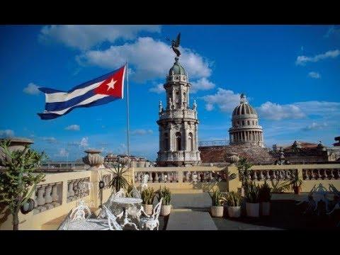 Holiday Trip Cuba 2018
