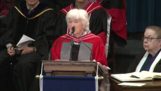 Rosemary Grant, Convocation 2017 Honorary Degree recipient thumbnail
