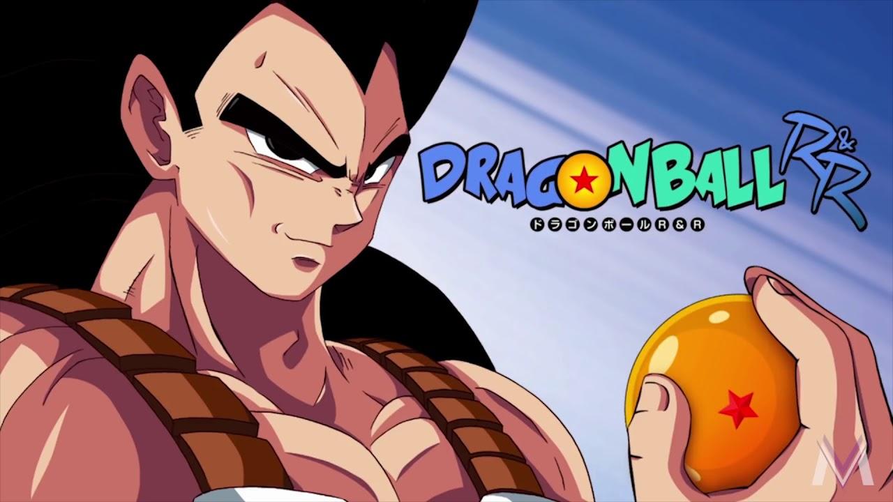 7 viên ngọc rồng ngoại truyện | Dragon Ball R&R -Tập 1 [Vietsub]