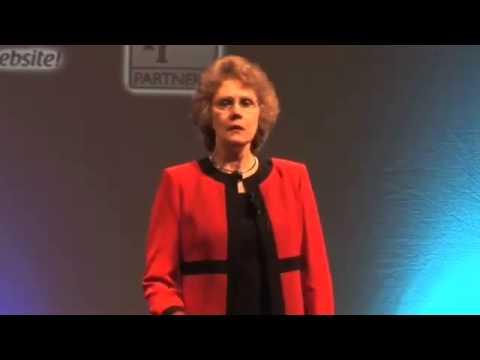 Dr. Corinne Allen - Your Brain on Water