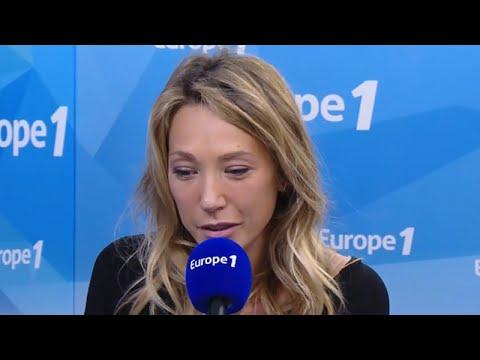 """Le mot de Nathalie Baye pour Laura Smet : """"Je suis très fière d'elle"""""""
