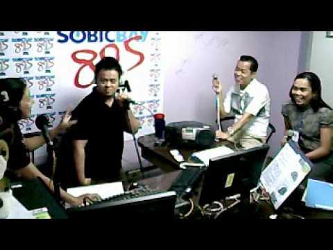 International Coastal Clean up - 89.5-FM Subic Bay Radio PHI