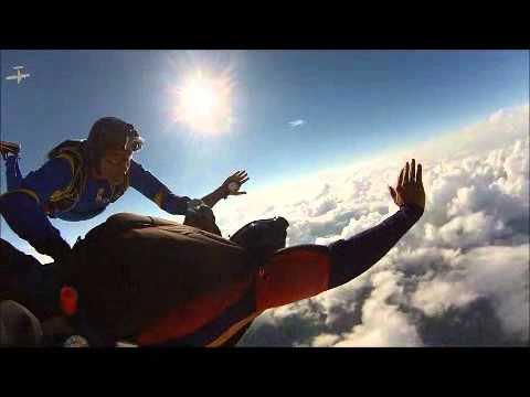 Curso Paraquedismo AFF 7 niveis completos Aluno SkyRadical de YouTube · Duração:  7 minutos 48 segundos