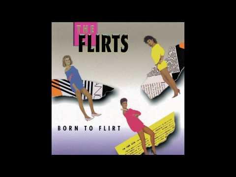 The Flirts  Danger Original Mix