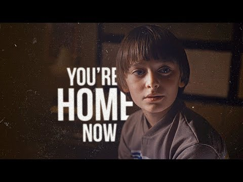 Will Byers || You're home now