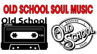 Old School Soul Music ♥♥ Oldies but Goodies Back In Time