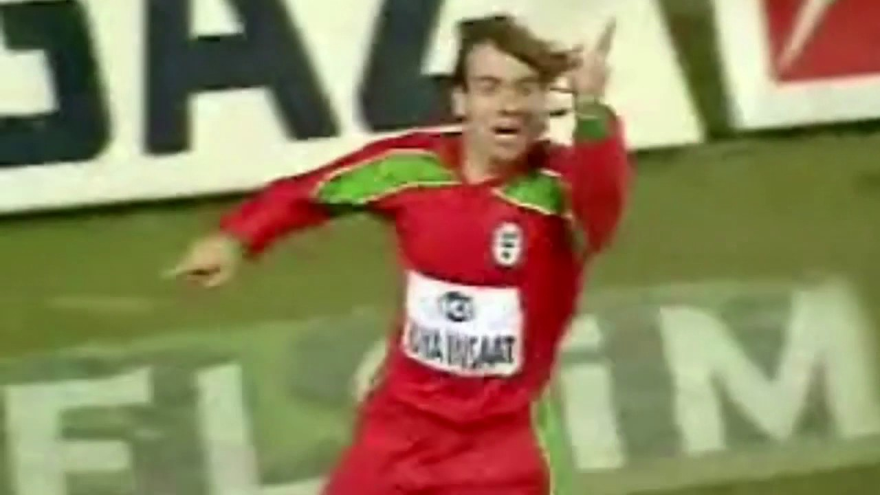 Diyarbakırspor 2-1 Fenerbahçe | 21.12.2001