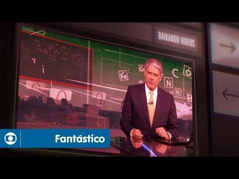 Fantástico: Isso A Globo Não Mostra  3