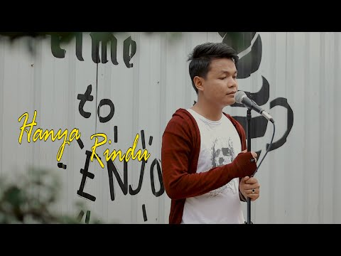 andmesh-kamaleng-hanya-rindu-(official-video)-cover,-lirik-hanya-rindu-andmesh-kamaleng