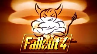 Fallout 4 - 52 Тройной замес Институт Vs Подземка Vs Б.С.