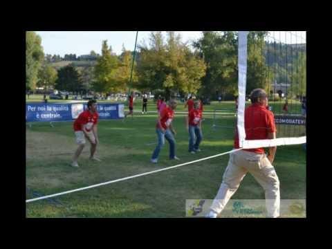 GSD San Paolo Pallavolo – Camminando tra gli sport a Vicenza 25-09-2011