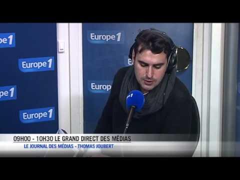 Polémique autour d'une interview de Jean-Luc Mélenchon