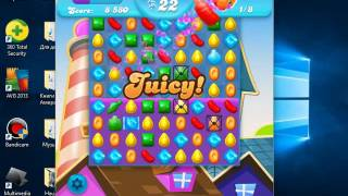 Игра Candy Crush Soda Saga