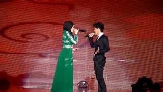 Harus Terpisah - Cakra Khan & Dato