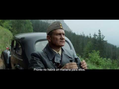 Gernika (Koldo Serra, 2016)  Trailer VOSE HD