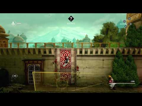Assassin's Creed® Chronicles: Trilogy Pack part 1  