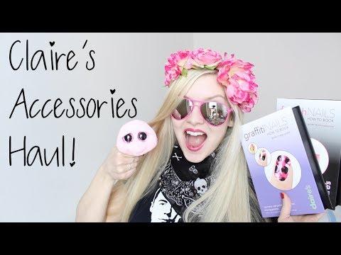 claire's-accessories-haul!