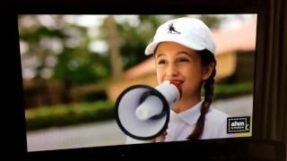 Cricket TV commercial (A) January 2017