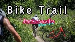 Bike trail Jacksonville Florida