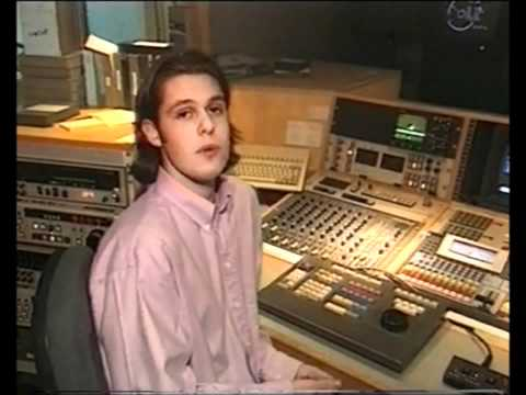 LNN Xmas Tape 1997 - We Work For LNN